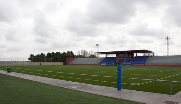 Campo de La Aldehuela