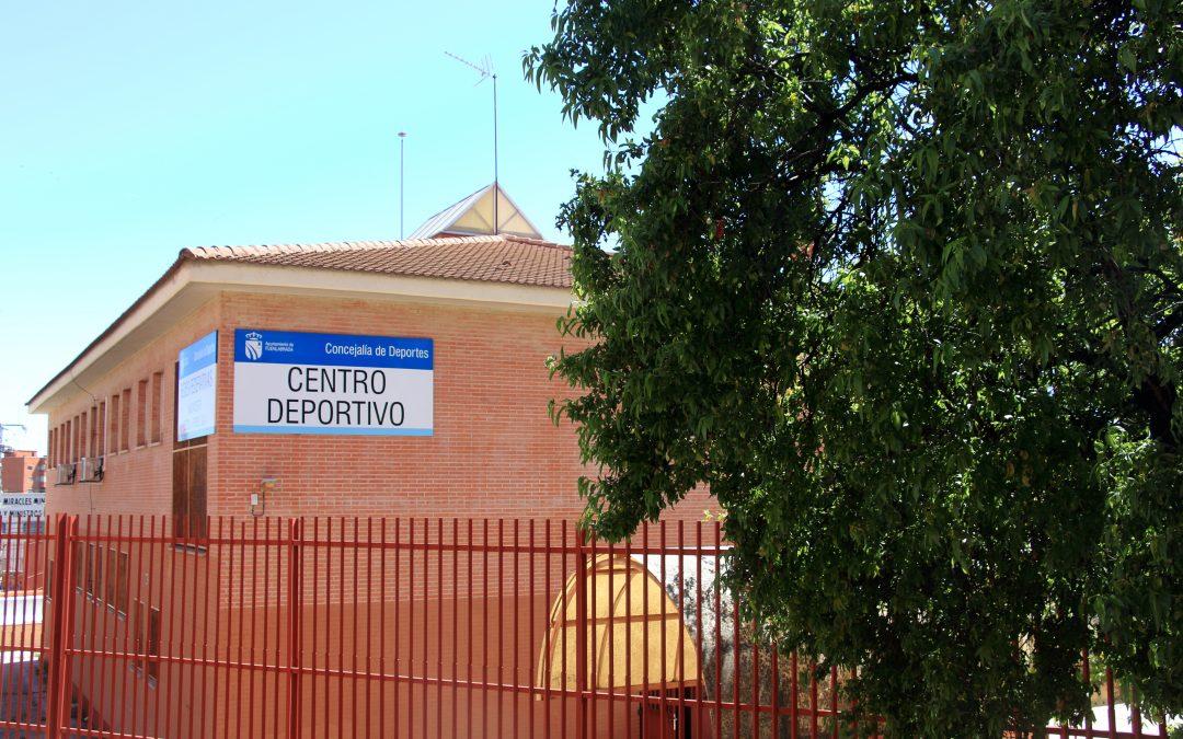 El Centro de Patinaje y Deportivo tendrá iluminación antes de fin de año