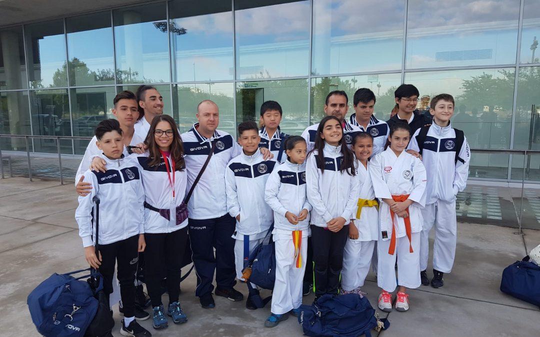 Resultados C.D.E. Aula III en la Final de Deporte Escolar DEUKO 2018