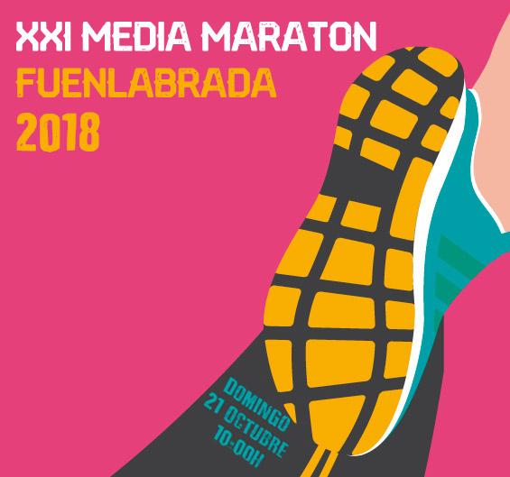XXI Media Maratón de Fuenlabrada