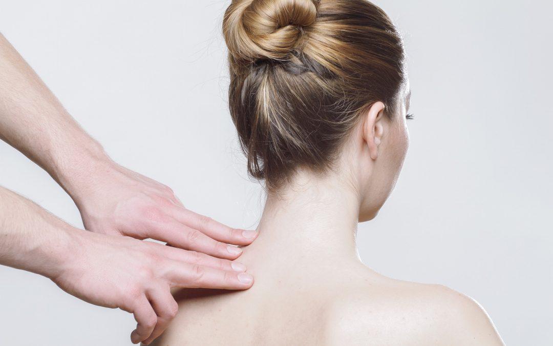 Ya está disponible el servicio online de reservas y pago de sesiones de fisioterapia