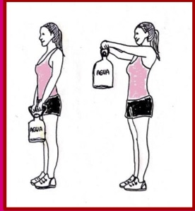 Segunda serie de rutinas de ejercicio físico #FuenlaDesdeCasa para todo tipo de condición física