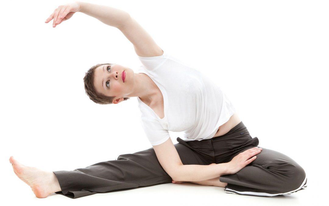 Sexta serie de rutinas de ejercicio físico #FuenlaDesdeCasa para todo tipo de condición física