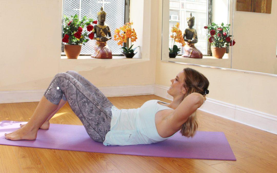 Tercera serie de rutinas de ejercicio físico #FuenlaDesdeCasa para todo tipo de condición física