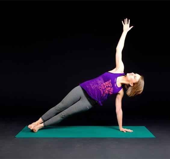 Quinta serie de rutinas de ejercicio físico #FuenlaDesdeCasa para todo tipo de condición física