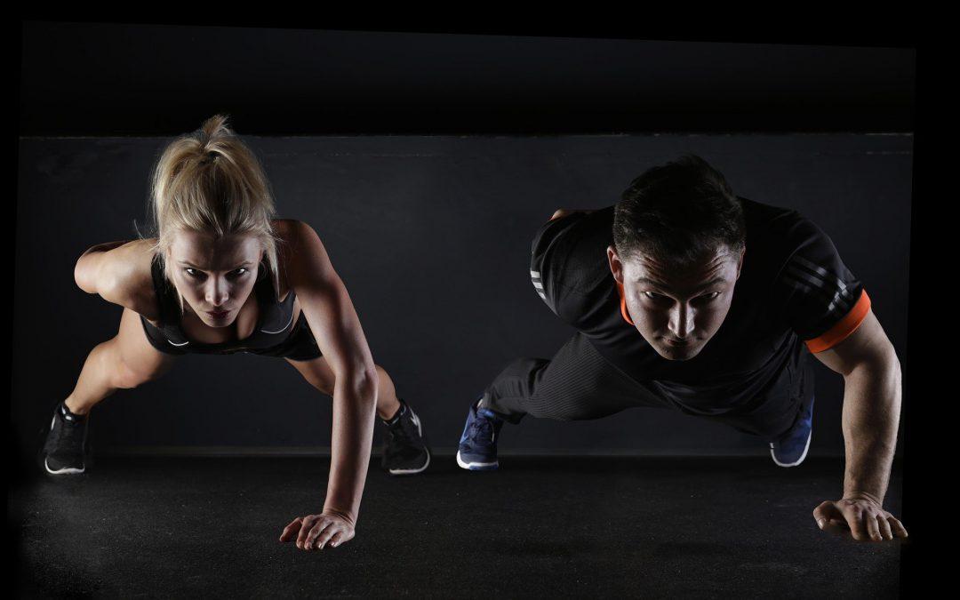 Cuarta serie de rutinas de ejercicio físico #FuenlaDesdeCasa para todo tipo de condición física