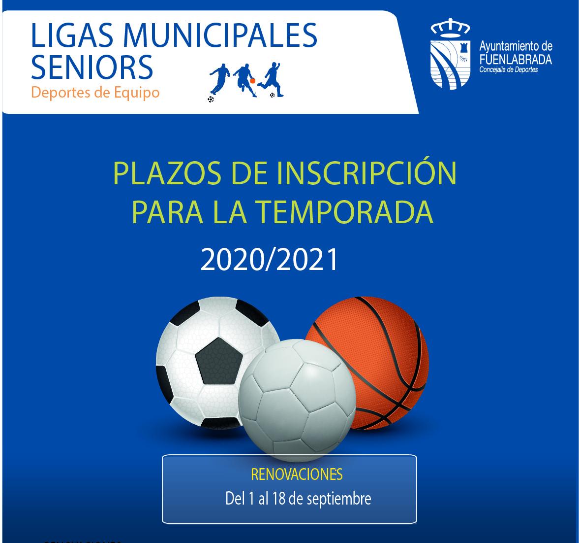 Haz click para acceder al las distintas sesiones deportivas #FuenlaDesdeCasa